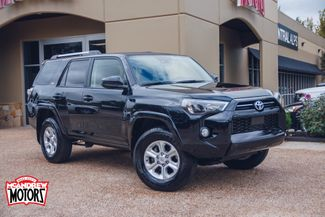 2021 Toyota 4Runner SR5 4x4 in Arlington, Texas 76013
