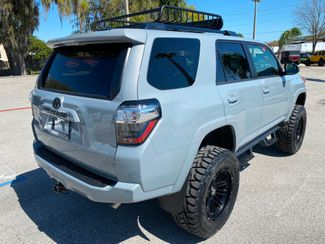 2021 Toyota 4Runner TRAIL ED LEATHER 6 LIFT YAKIMA RACK LEATHER  Plant City Florida  Bayshore Automotive   in Plant City, Florida