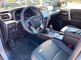 2021 Toyota 4Runner TRAIL ED LEATHER 6 LIFT YAKIMA RACK LEATHER  Plant City Florida  Bayshore Automotive   in Plant City, Florida
