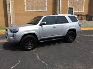 2021 Toyota 4Runner SR5 Premium 4x4 in Sulphur Springs, TX 75482