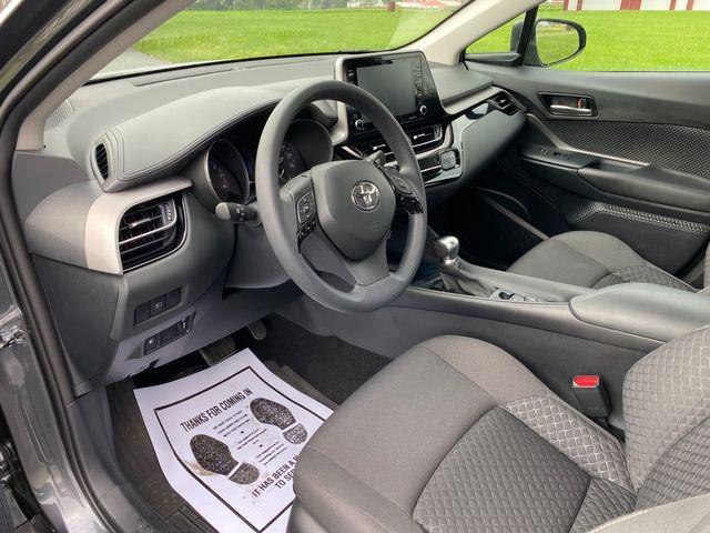 2021 Toyota C-HR LE in Ephrata, PA 17522