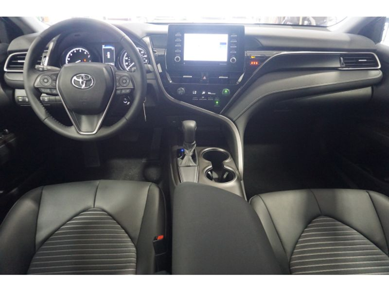 2021 Toyota Camry SE  city Texas  Vista Cars and Trucks  in Houston, Texas