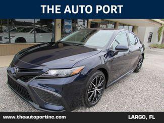 2021 Toyota Camry SE in Largo, Florida 33773