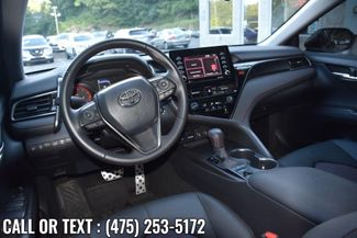 2021 Toyota Camry TRD V6 Waterbury, Connecticut 14