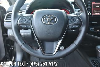 2021 Toyota Camry TRD V6 Waterbury, Connecticut 21