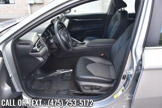 2021 Toyota Camry SE Auto Waterbury, Connecticut 12