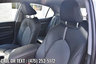 2021 Toyota Camry SE Auto Waterbury, Connecticut 13