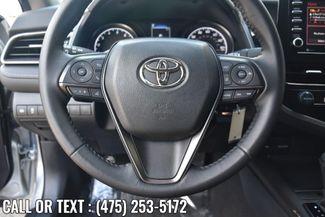 2021 Toyota Camry SE Auto Waterbury, Connecticut 18