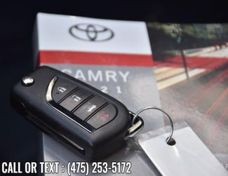 2021 Toyota Camry SE Auto Waterbury, Connecticut 31