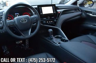 2021 Toyota Camry TRD V6 Waterbury, Connecticut 13