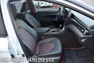2021 Toyota Camry TRD V6 Waterbury, Connecticut 19
