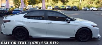 2021 Toyota Camry TRD V6 Waterbury, Connecticut 5