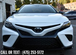 2021 Toyota Camry TRD V6 Waterbury, Connecticut 7