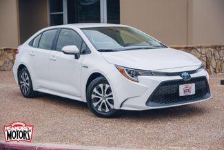 2021 Toyota Corolla Hybrid LE in Arlington, Texas 76013