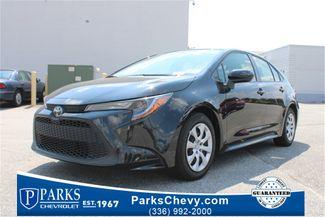 2021 Toyota Corolla LE in Kernersville, NC 27284