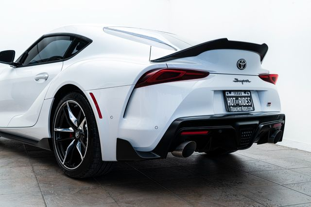 2021 Toyota GR Supra 3.0 Premium With Many Upgrades in Addison, TX 75001