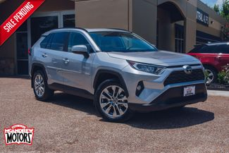 2021 Toyota RAV4 XLE Premium in Arlington, Texas 76013
