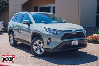 2021 Toyota RAV4 XLE in Arlington, Texas 76013