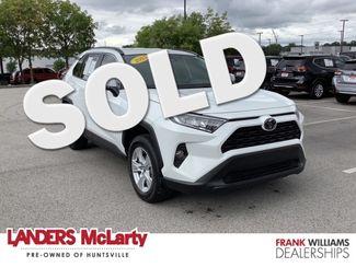 2021 Toyota RAV4 XLE | Huntsville, Alabama | Landers Mclarty DCJ & Subaru in  Alabama