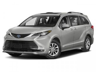 2021 Toyota Sienna XLE in Tomball, TX 77375