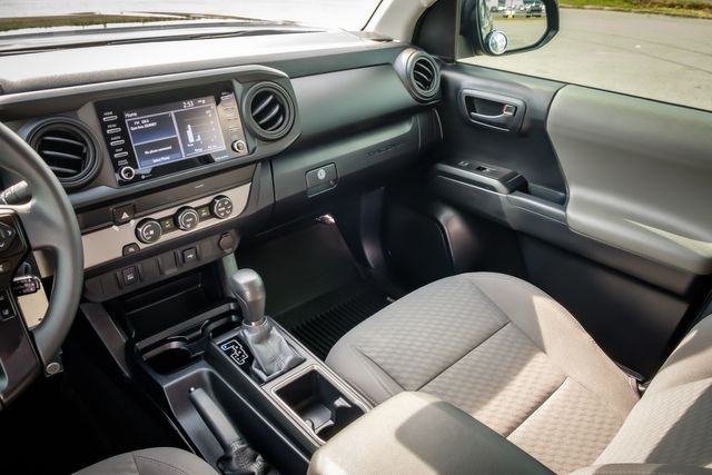 2021 Toyota Tacoma 4x2 SR with Convenience Package and Bed Lighting in Memphis, TN 38115