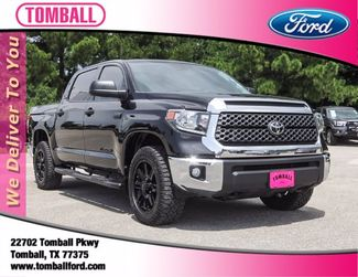 2021 Toyota Tundra 4WD in Tomball, TX 77375