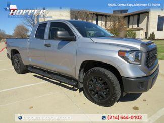 2021 Toyota Tundra SR in McKinney, Texas 75070
