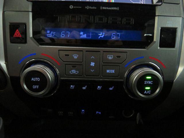 2021 Toyota Tundra Platinum in McKinney, Texas 75070