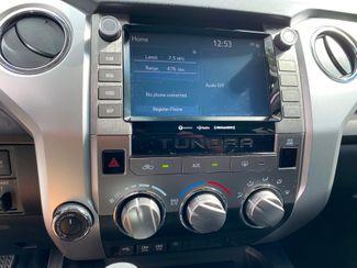 2021 Toyota TUNDRA CUSTOM LIFTED LEATHER FLARES 22s ON 35s  Plant City Florida  Bayshore Automotive   in Plant City, Florida