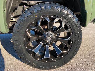 2021 Toyota TUNDRA ARMY TRD PRO CUSTOM LIFTED LEATHER CREWMAX   Plant City Florida  Bayshore Automotive   in Plant City, Florida