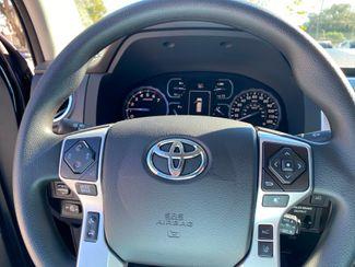 2021 Toyota TUNDRA CUSTOM LIFTED LEATHER CREWMAX 4X4 V8 22 FUEL  Plant City Florida  Bayshore Automotive   in Plant City, Florida