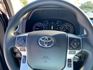 2021 Toyota TUNDRA CUSTOM LIFTED LEATHER CREWMAX 4X4 V8 22 FUEL  Plant City Florida  Bayshore Automotive   in Plant City, Florida