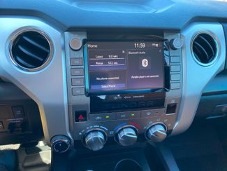 2021 Toyota TUNDRA CUSTOM LIFTED LEATHER 4X4 V8 8 LIFTCREWMAX  Plant City Florida  Bayshore Automotive   in Plant City, Florida