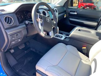 2021 Toyota TUNDRA VOODOO CUSTOM LIFTED LEATHER CREWMAX 4X4 V8  Plant City Florida  Bayshore Automotive   in Plant City, Florida