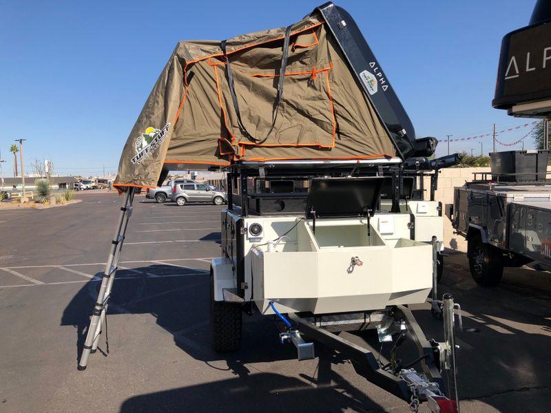2021 Tuff Stuff 4x4 Alpha Base Camp  in Mesa AZ