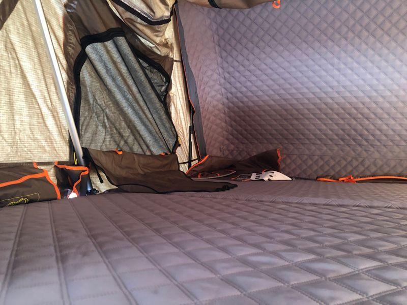 2021 Tuff Stuff 4x4 Alpha Base Camp  in Mesa, AZ