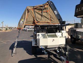 2021 Tuff Stuff 4x4 Alpha Base Camp   in Surprise-Mesa-Phoenix AZ