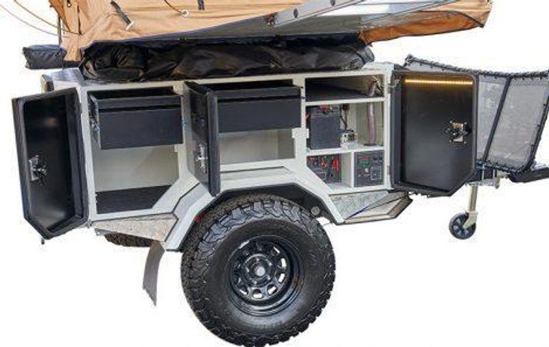2021 Tuff Stuff 4x4 Base Camp   in Mesa AZ