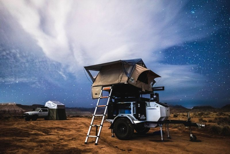 2021 Tuff Stuff Base Camp   in Mesa AZ