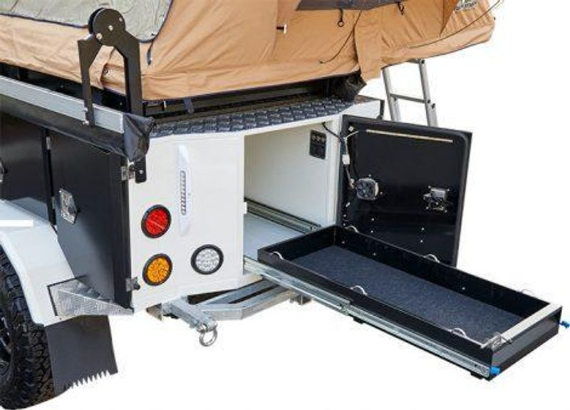 2021 Tuff Stuff Base Camp   in Mesa, AZ
