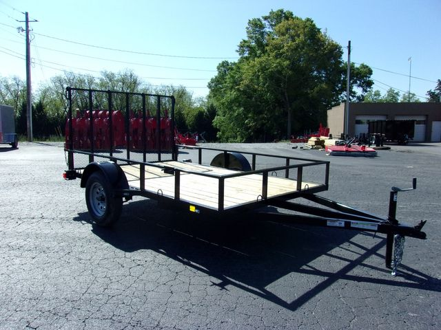 2021 Utility Cargo Craft 6.5x10