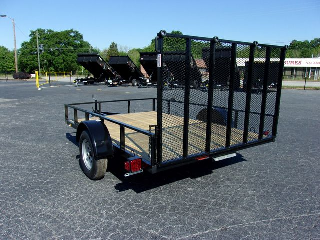 2021 Utility Cargo Craft 6.5x10 in Madison, Georgia 30650