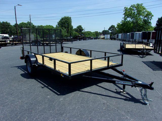 2021 Utility Cargo Craft 6.5x12