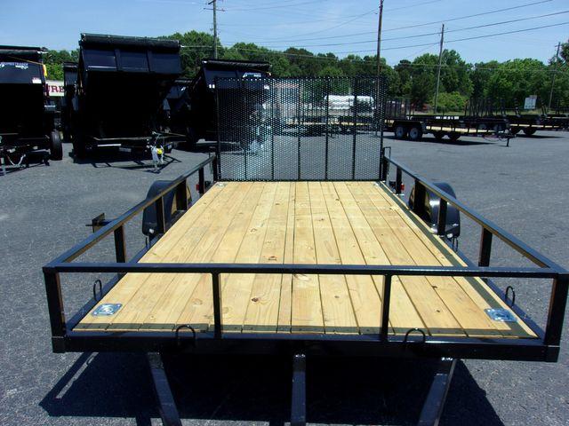 2021 Utility Cargo Craft 6.5x12 in Madison, Georgia 30650