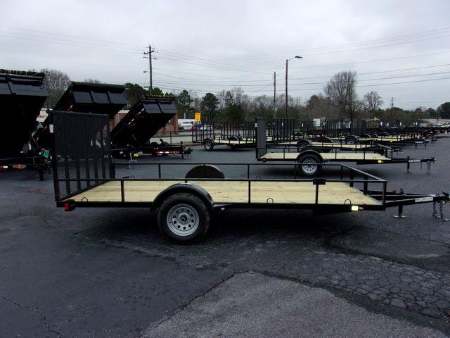 2021 Utility Cargo Craft 6.5x14 in Madison, Georgia 30650