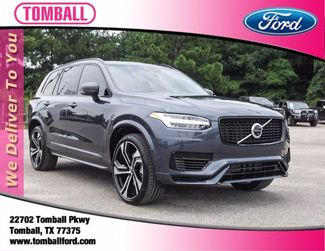 2021 Volvo XC90 R-Design in Tomball, TX 77375