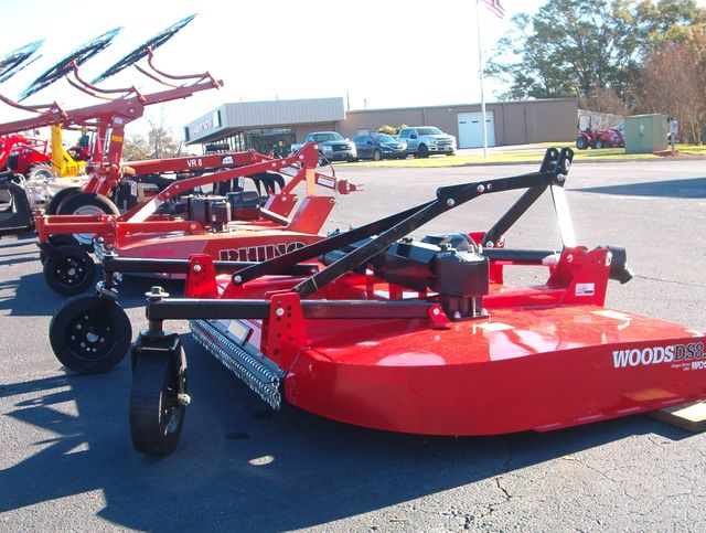 2021 Woods Rotary Cutter 8Ft DS8.30 in Madison, Georgia 30650