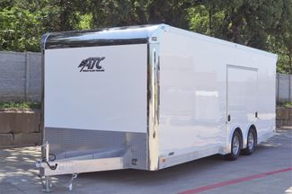 2022 Atc ALL NEW 8.5' X 24' QUEST LIMITED SERIES CAR HAULER FULLY LOADED in Keller, TX 76111