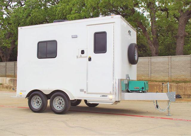 2022 Atc ATC Fiber 7 X 12 $36,995 in Keller, TX 76111