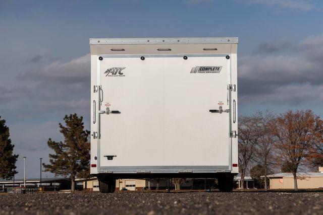 2022 Atc RAVEN LIMITED 8.5X24 W/ESCAPE DOOR $29995 in Keller, TX 76111